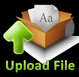 uploadFile